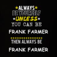 Frank Farmer